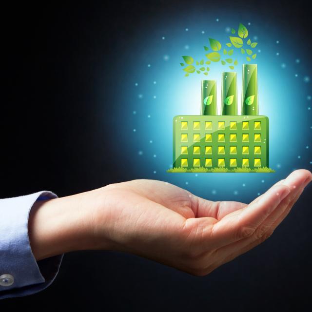 Lean Energy – un geste pour la planète dans nos usines